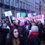 Stoppt den Krieg! Solidarische Friedensdemo für Afrin und Rojava in Leipzig und Halle