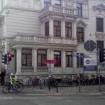 Avenidas y flores – Halles Literaturhaus eröffnete mit einem großartigen Lesemarathon