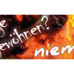 An Kriege gewöhnen? Niemals! Aufruf zum Ostermarsch 2018 in Sachsen-Anhalt