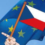 Gesundes Misstrauen - Über aktuelle und historische Ursachen der EU-Skepsis in Tschechien