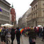 Leipzig gegen den Krieg