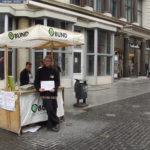 Bienen retten jetzt - in Halle und ganz Europa