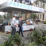 Das Paradies an der Ecke