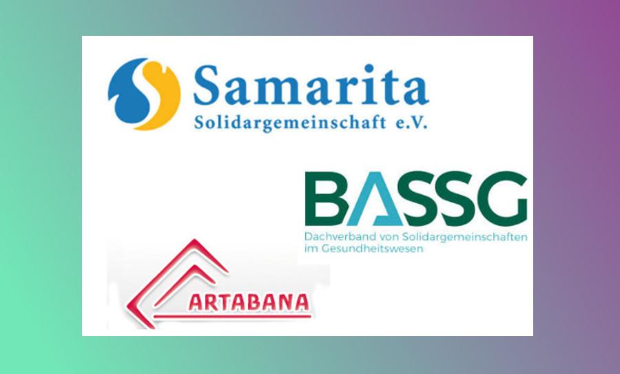 In Solidargemeinschaften wie Samarita und Artabana versichern sich menschen gegenseitig und selbstbestimmt für den Krankheitsfall ab
