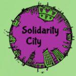Solidarity City Halle - Treff der Initiativgruppe