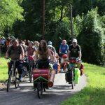 Tour de Natur - Einladung zum Mitradeln