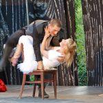 WuK-Sommertheater: Paare in Zeiten der Hysterie