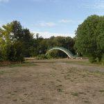 Sanierung und Neugestaltung der Saalepromenade bei Trotha