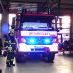 Feuerwehr -Traumjob oder Albtraum? Eine reflektierte Reportage
