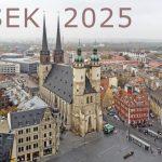 Halle ISEK 2025 – Von der Schrumpfstadt zur Hypetown?