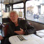 Demokratie ermöglichen - Interview mit Werner Küppers im OMNIBUS