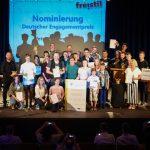 JugendEngagementPreis Sachsen-Anhalt: Bewerbung noch bis 16. März möglich