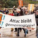 Geht Deutschland in Richtung Ungarn oder Brasilien? Attac zur BFH-Entscheidung über Gemeinnützigkeit