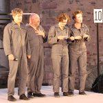 70 Jahre und (k)ein bisschen weise: das Grundgesetz auf dem Theater
