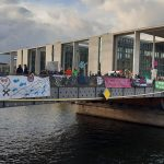 Extinction Rebellion - Prima Klima in Berlin?!
