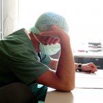 """""""Pandemie trifft auf kaputtgespartes Gesundheitssystem"""". Offener Brief von Klinikbeschäftigten"""