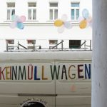 Vom Leben als Vollzeitaktivist*innen: Fortsetzung der Radiodoku über das 'Kanthaus' in Wurzen