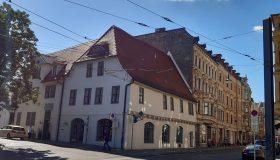 Buchhandlung in den Franckeschen Stiftungen am Franckeplatz 5
