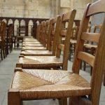 Besucherzahlen bei Gottesdiensten dramatisch gesunken - im Vergleich zur Zeit vor Corona
