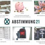 PIRATEN in Sachsen-Anhalt unterstützen ABSTIMMUNG 21
